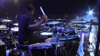 Rihanna - Disturbia HD (Rock in Rio Brazil)