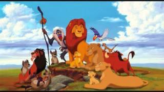 The Lion King Soundtrack (1994) - 04 - Hakuna Matata