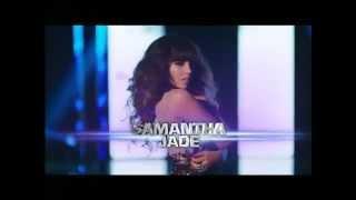The X Factor Australia 2012 - Samantha Jade - Live Show 2