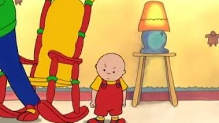 ᴴᴰ BEST ✓ Caillou - Big Brother Caillou (S01E12) NEW 2017 ♥