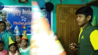 mahajabin Happy Brithday