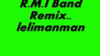 marshallese song R.M.I Band Remix..leddik ne lelimanman