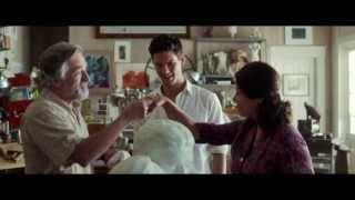 The Big Wedding (2013) Behind The Scenes [HD]