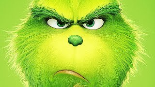 The Grinch - official playlist (2018)