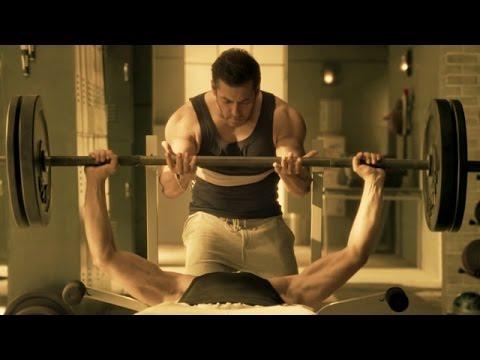 Xxx Mp4 SECRET Behind Salman Khan S HOT BODY Revealed 3gp Sex