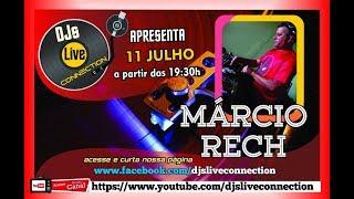 Djs Live Connection 66 - Dj Marcio Rech