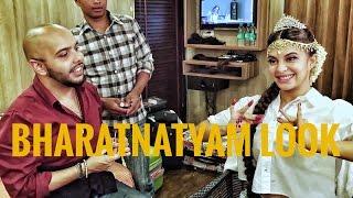 Jacqueline Fernandez | Celebrity Diaries | Bharatnatyam | ShaanMu