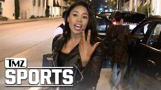 EX-WWE STAR 'CAMERON' I DON'T DATE BLACK GUYS | TMZ Sports
