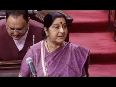 Xxx Mp4 39 Indian Hostages In Iraq Were Killed By Islamic State Sushma Swaraj Tells Rajya Sabha 3gp Sex