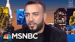 French Montana: Donald Trump Should Lead With Love | The Beat With Ari Melber | MSNBC