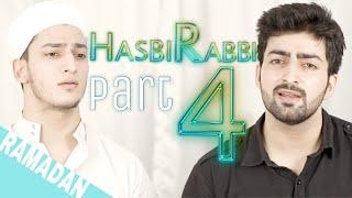 HASBI RABBI JALLALLAH PART 4  | RAMZAN NAAT | Danish F Dar | Dawar Farooq | Best Naat | 2018 |