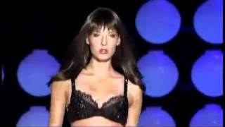 Aimer Sexy Lingerie Fashion Show 2010 2011   Black Lure   Part 1   YouTube