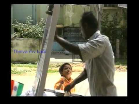 3rd_Honor of the Indian Flag - short Film