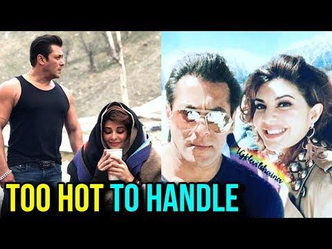 Xxx Mp4 Salman Khan Jacqueline Fernandez Too Hot To Handle Photo RACE 3 3gp Sex