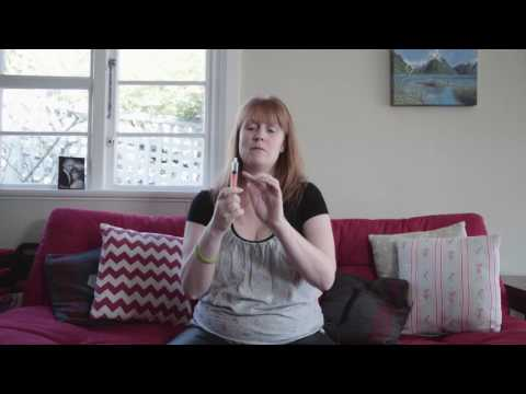 The Joy Series Video 3 – Antenatal hand expressing from 36 38 weeks