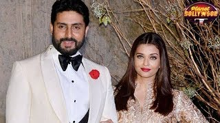 Aishwarya Rai  & Abhishek Bachchan To Romance In Their Next   Bollywood News