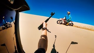 GoPro: HERO6 - Getting the Shot with Ronnie Renner in 4K