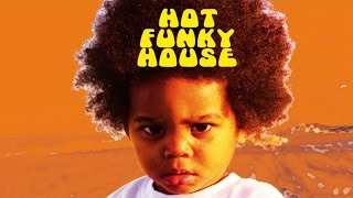 Best of Hot Funky House Music - Top Funky Megamix