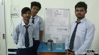 Hydrogen as an alternative fuel....(bengali) helpful for school or college science project
