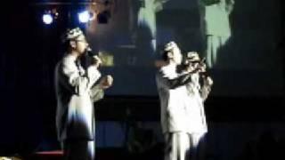 Inteam - Setanggi syurga (Live in PSU.Pattani)