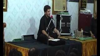 Kohram mach gaya-Syed Ali Ammar
