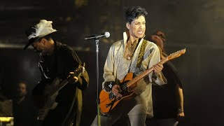 No charges filed in Prince