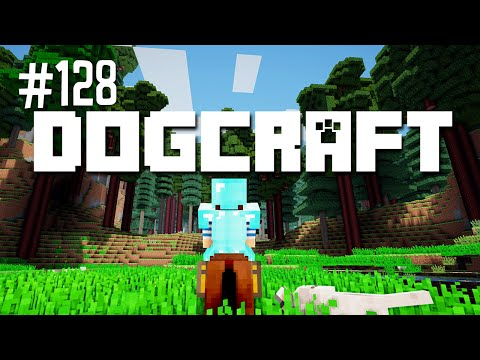 THE RESCUE EXPEDITION - DOGCRAFT (EP.128)