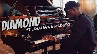 Diamond Anakuja na Ngoma mpya Huu Wimbo Ni Balaa - (New Audio)