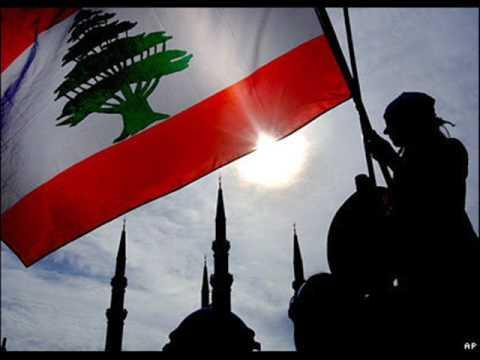 Hassan 3alame - Sawti Al-Wa6an صوتي الوطن Jnoub South Lebanon Blida