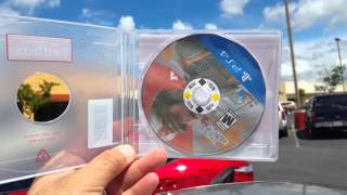 Redbox paper disk scam watch before you rent from RedBox