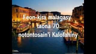 Feonkira Malagasy
