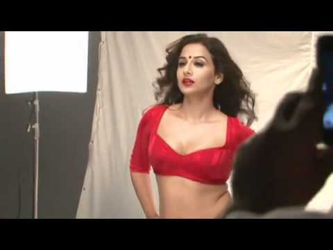 Xxx Mp4 The Dirty Picture Poster Making Vidya Balan 39 S Hot Photoshoot 3gp Sex
