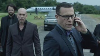 Banshee Season 4 Episode #8: Proctor's Plans Interrupted (Cinemax)