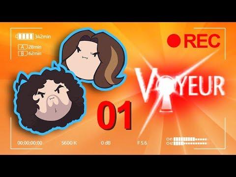 Xxx Mp4 Voyeur Peeping Toms PART 1 Game Grumps 3gp Sex