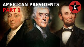 Epic History: America's Presidents Part 1