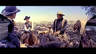 The Tall Men 1955 Trailer