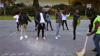 La Saomera - Azonto Dance (Clip Officiel HD)