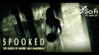 SPOOKED The Ghosts Of Waverly Hills Sanatorium/CLIP 4  (SyFy/NBC Universal)
