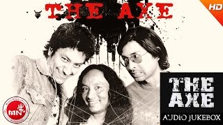 THE AXE BAND Nepali Evergreen Pop Songs | Nepali Golden Hits Songs Collection