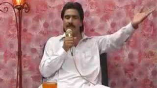 Zaman Zaheer interview