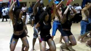 The Haitian Experience, Carnival Dance