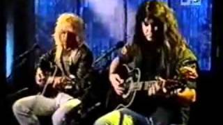 WASP   The Idol Live Acoustic '92