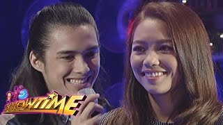It's Showtime ToMiho: Is Miho ready to be Tommy's girlfriend?