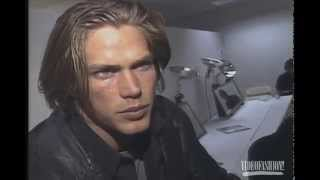 JASON LEWIS | Videofashion's 100 Top Models