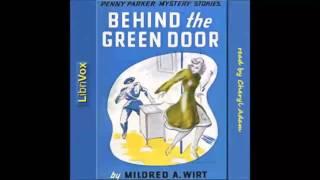 Behind the Green Door (FULL Audiobook)