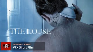 Scary Horror VFX Short Film ** THE HOUSE ** 3rd Year Grad Film by ArtFX Team