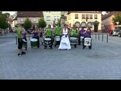 Aipale Flashmop mit BRAUT Voll rock total