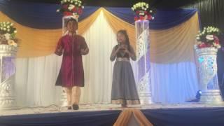 Chella kutty dance