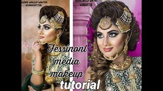 anurag makeup mantra, Fessional media make up & hair style,9920127706