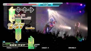 [DDR2013] Joker - Royz (Single & Double Expert)